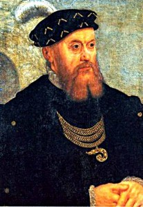 Kong Christian III