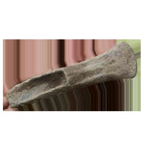 Bronsealder (1800-500 f.kr)
