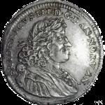 Danske mynter 1537-1812