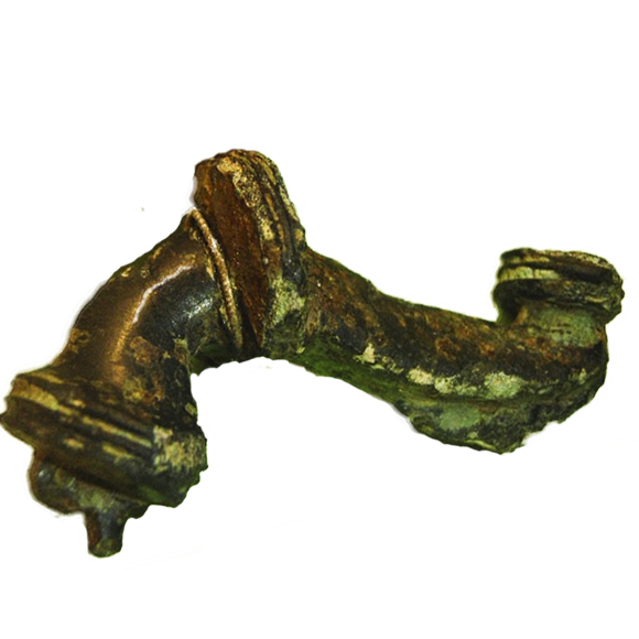 Eldre romertid (0-200 e.Kr.)