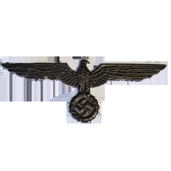 Tyske merker og medaljer 1914-1945
