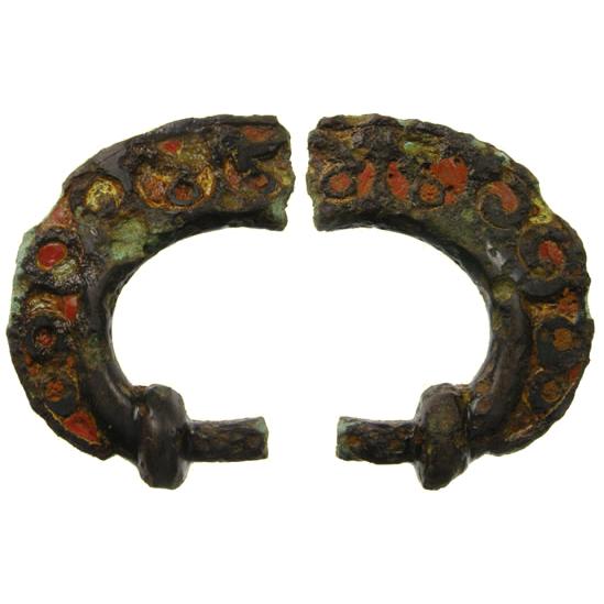 Før-romersk jernalder (500 f.Kr-0)