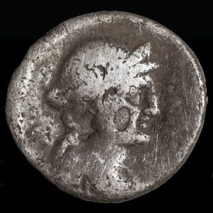 Denar   75 BC Republikk