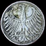 Mynter Tyskland 1871-d.d.