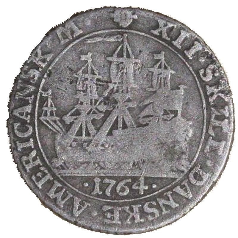Dansk Vestindia