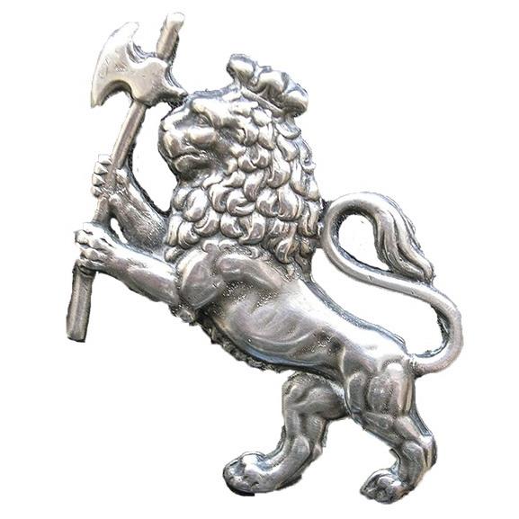 Gjenstander 1814-1905