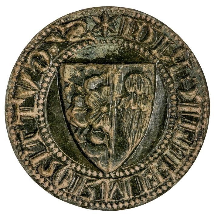 Gjenstander før 1537