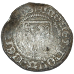 Norske mynter 1481-1588