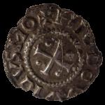Karolingiske mynter (Frankerriket)