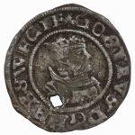 Svenske mynter