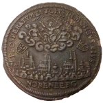 Utenlandske merker og medaljer