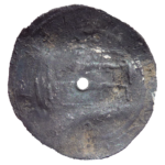 Kufiske mynter uten id