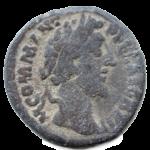 Romerske mynter (Romerriket)