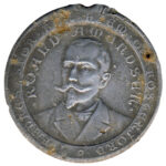 Medaljer (17. mai)