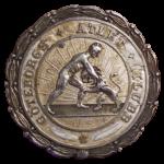 Diverse merker og medaljer utlandet