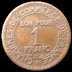 Frankrike 1871 d.d.